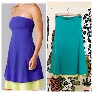 lululemon reversible dress/skirt